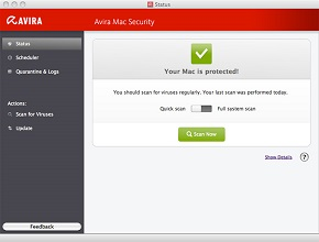 Effectively Remove Avira Free Mac Security from Mac Without Leftovers